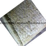 Isolierung Rockwool Zudecke mit Maschendraht