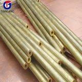 Cuznの合金の真鍮の管か黄銅の管Cuzn40 Cuzn35 Cuzn30