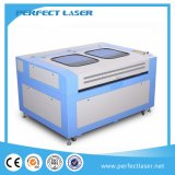 Hotsale vollkommene CO2 Laser-Ausschnitt-Stich-Maschinerie Laser-160100s