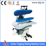 Automatic industriale Steam Iron Pressing Machine per Dry Clean Shop