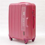Мешок багажа Hardshell ABS мешка перемещения цветастого багажа вагонетки установленный