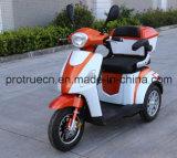 Triciclo Electrc con batería dividida