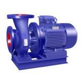 Центробежных сельскохозяйственного орошения 7.5HP дизельного двигателя водяного насоса