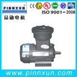 L'induction de basse tension AC 110kw moteur antidéflagrant
