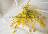 Artificial flores hechas a mano para decoración de boda