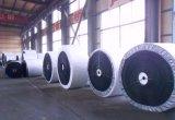Nastri trasportatori di nylon del tessuto