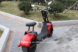 """trotinette"" popular da roda grande 1500W Citycoco Harley Mbility para o preço de fábrica"