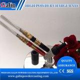 Galin/metal de Gema/revestimento do pó/máquina plásticos do pulverizador/pintura (OPTFlex-2L) para o laboratório/teste