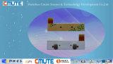 SUS 301 de aço inoxidável de telefone celular Dome FPC