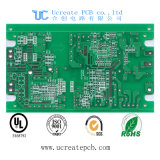 PCB de alta calidad para CCTV multicapa de la junta