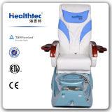 De Chinese Fabriek biedt de Massage van de Dekking van het Leer speciaal de AchterStoel van de Bank van de Pedicure aan