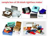 전자동 선물 상자 포장 기계 (ZK-660A)