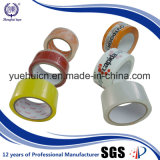 para el embalaje expreso usado de cinta adhesiva transparente