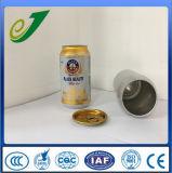 Алюминиевый корпус легко открыть пустой цилиндрических может