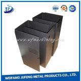 CNC 기계를 위한 내각을 각인하는 정밀도 스테인리스 판금