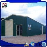 Het prefab Huis van het Structurele Staal voor Verkoop