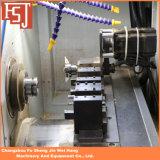 갱 공구 홀더 유형 CNC 선반 기계