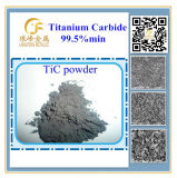Tic Powder for Additives and Coating etc, -325mesh, 0.8um