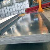 strato di alluminio H32 di spessore 5083 di 3mm per il serbatoio dell'olio