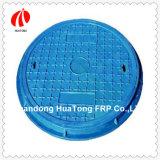 Dekking van het Mangat van de glasvezel FRP/GRP de Samengestelde