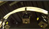 Выставка Portland лазерного луча звезды чисто диода миниая