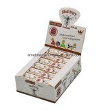 papeles de balanceo del cigarrillo del tabaco de Weed del cáñamo del avispón 5m/Roll