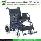 경량 휴대용 경제 전자 휠체어