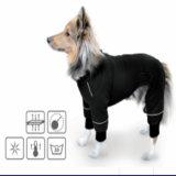 Подгонянная куртка собаки одежды любимчика