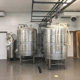 販売500L 1000L 1500L 2000Lのビール醸造所の値段表のためのMicrobrewery装置