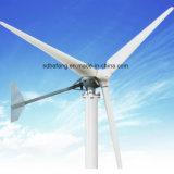 Kleiner horizontaler Mittellinien-Wind-Turbine-Generator