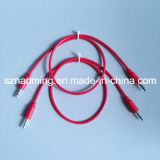 Mini Jack DC cable de 3,5 mm Mono