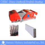 Machine concrète préfabriquée de panneau de mur intérieur de partition de Jqt9X60-a pour le mur de cavité de construction