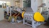 Escoger/desfibradora doble del eje/desfibradora del tubo de Shredder/HDPE/trituradora plástica/desfibradora plásticas de la botella del animal doméstico de la trituradora de la trituradora del tubo/del tubo de la trituradora Machine/PVC