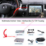 "Car Navigation and Multimedia on Android for Volkswagen Touareg 6.5"" with Touch Navigation, WiFi, HD 1080P, Google Map"