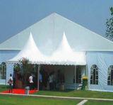 Дешевый Gazebo рекламируя шатер используемый для по-разному случая