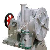 Separador de fibra de efeito único para máquina de fabricação de papel