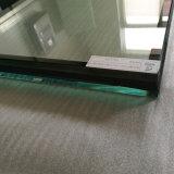 Super grand 12mm+16UN+12mm Low-E en verre trempé transparent isolés