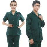 Kundenspezifische medizinische Kleidung, Gesundheitspflege-Uniform-Klage