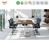 Einfacher Entwurfs-preiswerter Sitzungs-Schreibtisch-Konferenztisch für Verkauf
