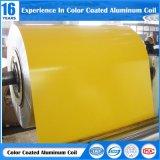 1100h26合金カラーはPre-Paintedデザインとアルミニウムコイルに塗った