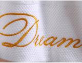 100% قطن ليّنة بيضاء صنع وفقا لطلب الزّبون علامة تجاريّة فندق [هند توول]