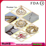 Factory Price Standing Jewelry Machine à souder au laser / Soudeuse pour collier