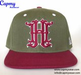 急な回復の帽子のための高品質の刺繍の帽子
