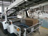 Folheado automático do baixo preço & estratificação & coberta da máquina