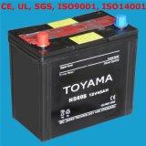 높은 Power Battery Car Battery Starter Auto Battery Price 12V