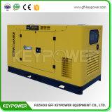 45kVA het Diesel van de macht Stille Type van Generator met Motor Deutz