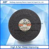 T41 snijd Whees voor Aluminium voor Metaal 400mm af