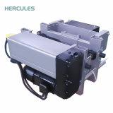 Élévateur électrique de câble métallique de norme européenne de marché des changes