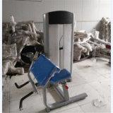 Фитнес-оборудованием машины установлены икроножной поднять угол развала колес Curl XF11b