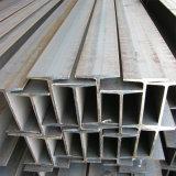 Träger-Gebäudestruktur Gradeq235/Ss400 des Stahl-I